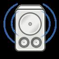 Logo Rhythmbox