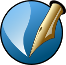 Logo Scribus