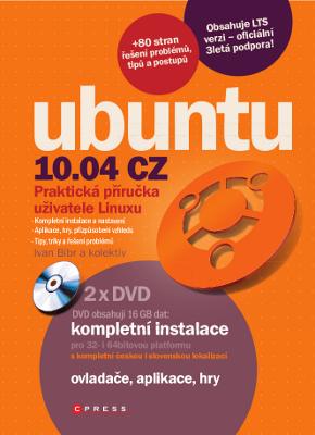 Ubuntu 10.04 CZ