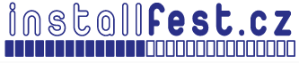 Logo Installfest