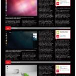 Článek o linuxových distribucích v Computeru 2