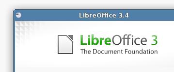 LibreOffice je legální software
