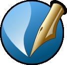 Logo Scribusu