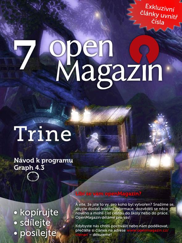 openMagazin 7/2011