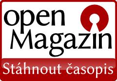Stáhnout openMagazin