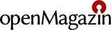 Logo openMagazinu