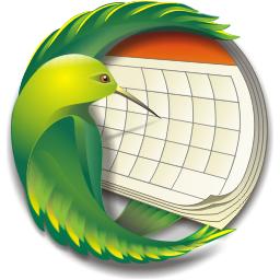 Logo Sunbird