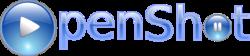 Logo: OpenShot Video Editor