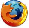 Logo: Webový prohlížeč Firefox
