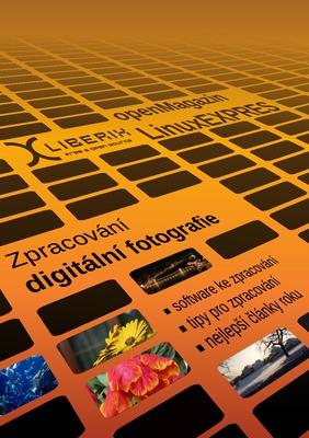 Obálka: Zpracování digitální fotografie