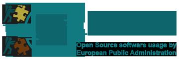 Logo projektu OSEPA